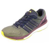 the best attitude d4363 4916c Plus que 3 articles. 52 · Adidas - ADIZERO BOSTON 5 TSF W VIO - Chaussures  Running Femme Multicouleur 37 1