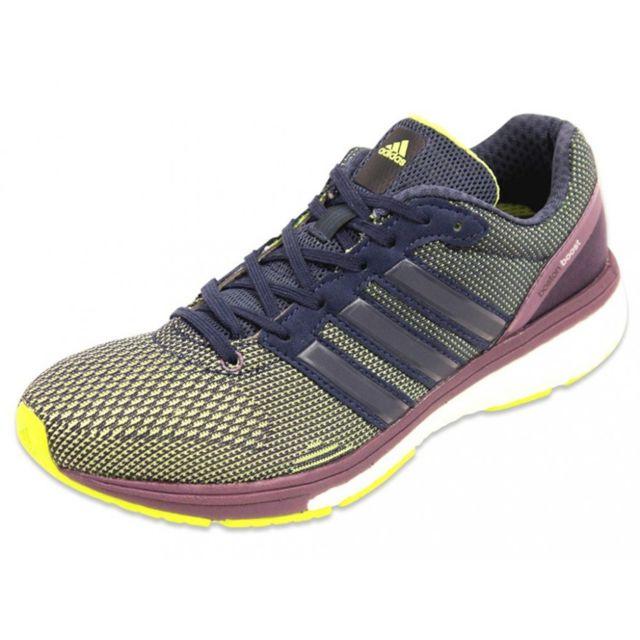 Adidas ADIZERO BOSTON 5 TSF W VIO Chaussures Running