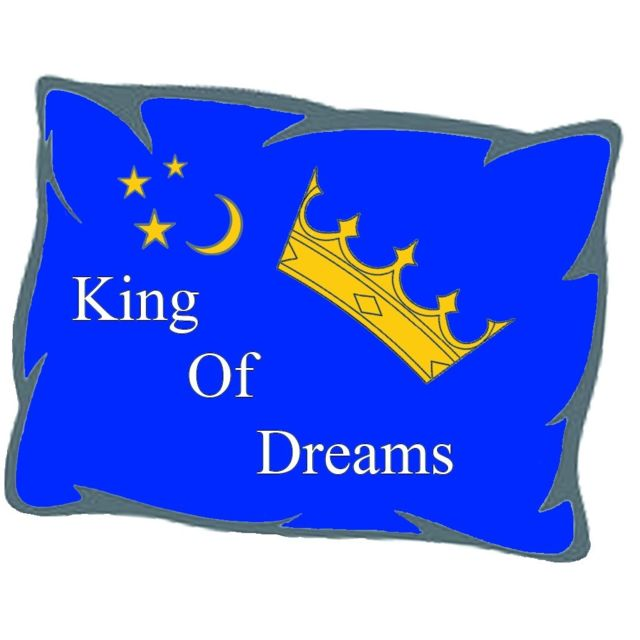 King Of Dreams King Memory Matelas 135x190 Ferme Mousse à Mémoire de Forme 50 Kg/m3 - 23 cm