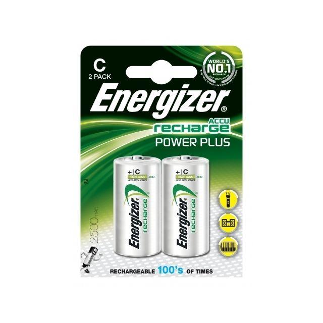 energizer pile rechargeable recharge power plus lr14. Black Bedroom Furniture Sets. Home Design Ideas