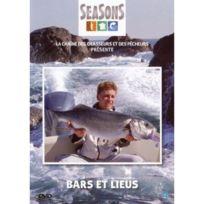 Seasons - Bars et lieus
