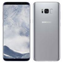 Galaxy S8 Plus - 64 Go - Argent Polaire