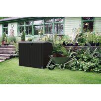 Coffre jardin 1200l - catalogue 2019 - [RueDuCommerce - Carrefour]