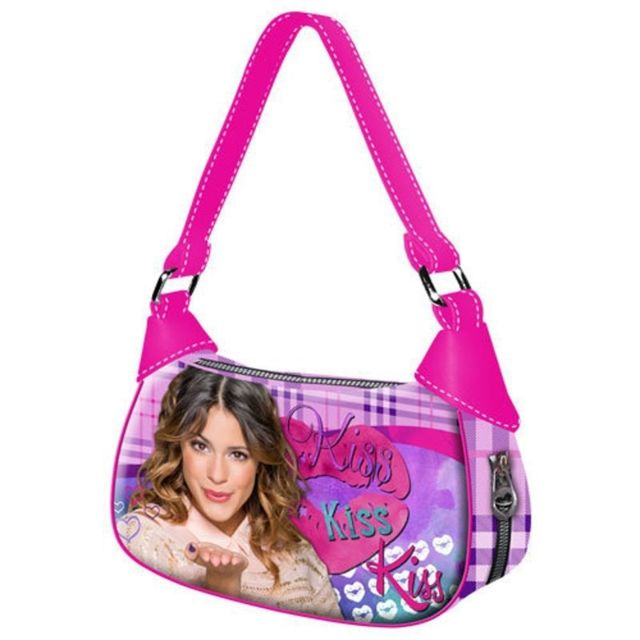 Petit Pas Violetta Kiss Cher Disney Sac À Rose Main Achat wPiuTOkZlX
