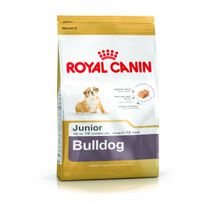 Royal Canin - Croquettes Bulldog Anglais 30 Junior Sac 12 kg
