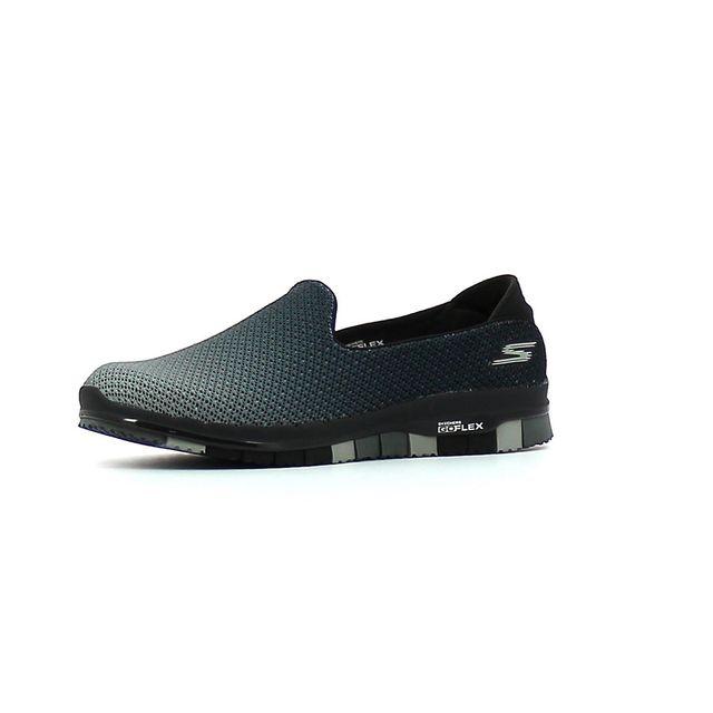b0041d963d5 Skechers - Chaussures de marche Skechers Performance Go Flex Walk - Lotus
