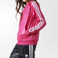 Veste Veste Achat Adidas Adidas Femme Originals ZBUTxqqP5w