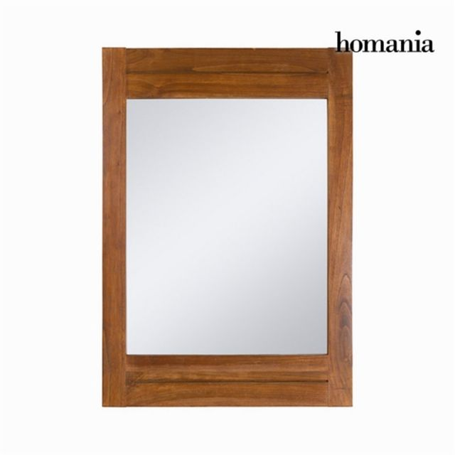 Homania Miroir mural ohio couleur cuivre - Collection Be Yourself by