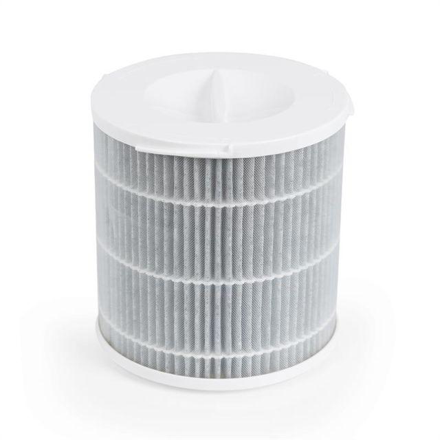 KLARSTEIN Arosa Filtre 3 composants Pré-filtre HEPA H13 charbon actif - blanc