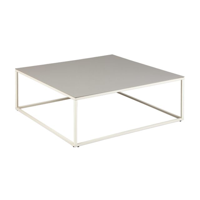 888e132f2a265e Marque Generique - Tables gigognes céramique - gris - pas cher Achat ...