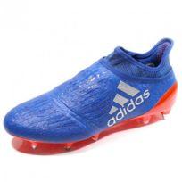 Adidas originals - Chaussures X 16+ Purechaos Sg Bleu Football Homme Adidas