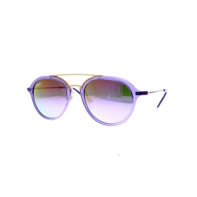 lunette de soleil enfant ray ban