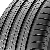 Michelin - pneus Latitude Sport 3 255/50 R19 103Y avec rebord protecteur de jante FSL