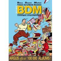 Amateur - Bdm ; trésors de la bande dessinée ; catalogue encyclopédique ; 2011/2012