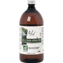 Béliflor - Gel Aloe Vera Bio à Boire - Pur Aloe 1 Litre