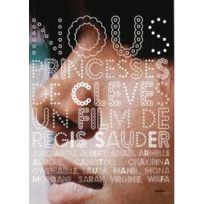 Shellac Sud - Nous, princesses de cleves