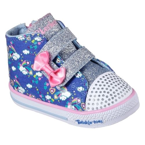 e34d4b9b380 Skechers - Lil Wanderer Chaussure Fille No Name - pas cher Achat ...