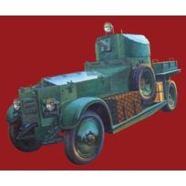 Roden - Maquette British Armoured Car Pattern 1920 Mk.I