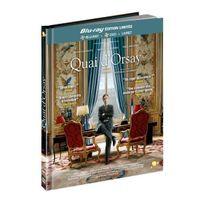 Fox Pathe Europa - Quai d'Orsay Blu-Ray Edition Digibook Limitée