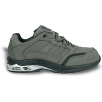 Cofra - Chaussures de sécurite Ghost Grey S3 Taille 43 Ref: Ghost Grey S3 43