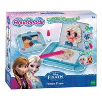 Epoch - Aquabeads - Coffret Reine des Neiges Disney Frozen