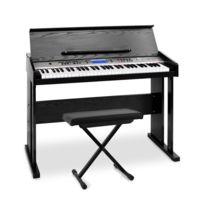 Schubert - Little Strauß Set piano numérique Midi tabouret