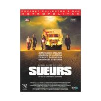 Seven7 - Sueurs - Édition Collector 2 Dvd