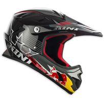 Kini Red Bull - Mtb - Casque intégral - noir