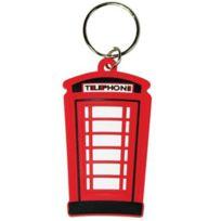 Hall Games - Porte clés Cabine Londonienne