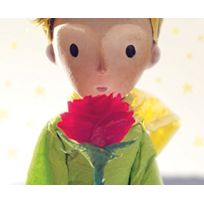 Hape International - Le Petit Prince - Puzzle De 100 Pieces - You Are Beautiful