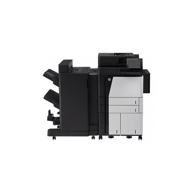 Hp Imprimante Multifonction Hewlett Packard LaserJet Enterprise Flow M830z CF367A