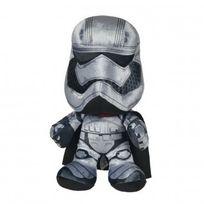 Star Wars - Peluche Capitaine Phasma 25 cm - 7