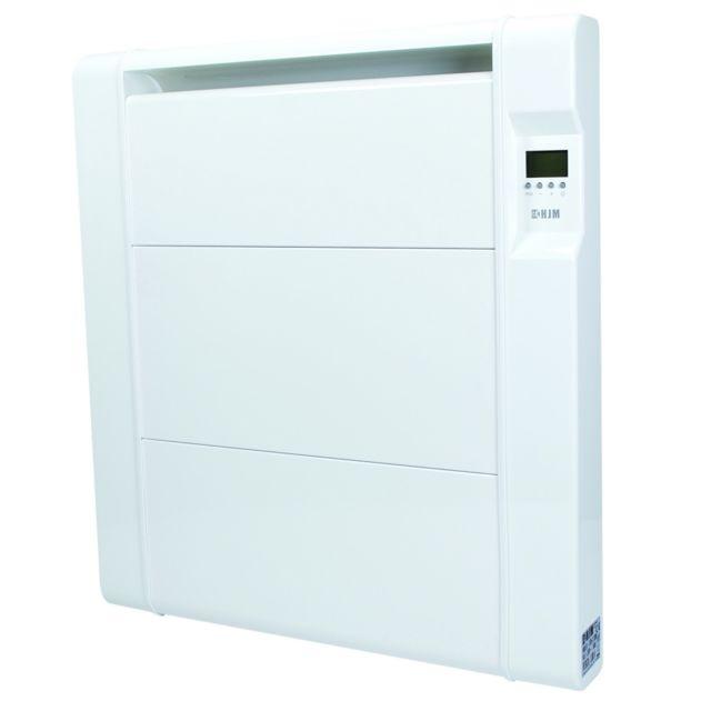 drexon - radiateur céramique à inertie sèche hermano - 1000 w