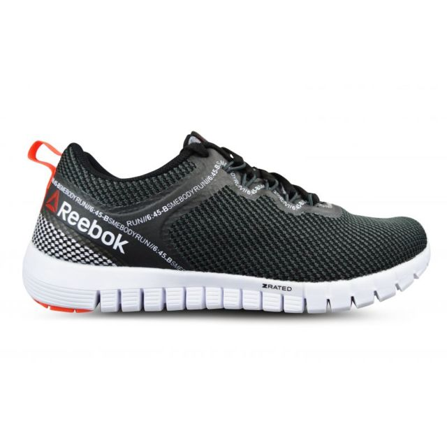 9cd23795ae7 Reebok - Baskets running zquick lite pour femme - pas cher Achat   Vente Baskets  femme - RueDuCommerce
