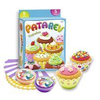 Fun Frag - Patarev cupcakes