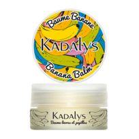 Kadalys - Baume lèvres et papilles bio