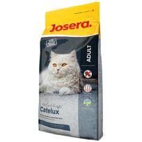 Josera - Croquettes Catelux Sac 10 kg