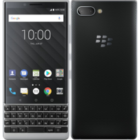 BLACKBERRY - Key2 - 64 Go - Argent