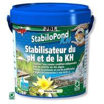 Jbl - Stabilisateur du pH StabiloPond Kh pour Bassin - 1Kg