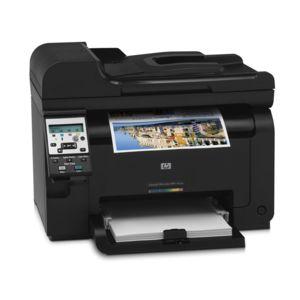 Hp - Imprimante multifonction laser 3 en 1 couleur ultra compacte - Usb 2.0 - LaserJet Pro 100 Color mfp M175a