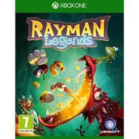 Ubi Soft - Rayman Legends Xbox One