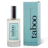 Ruf - Taboo Epicurien Parfum Pour Lui 50ML