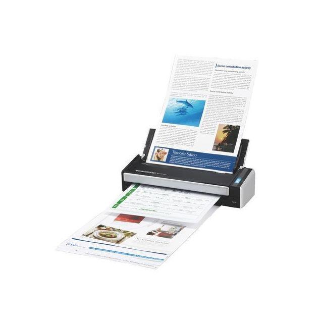 Fujitsu Scanner Scansnap S1300I