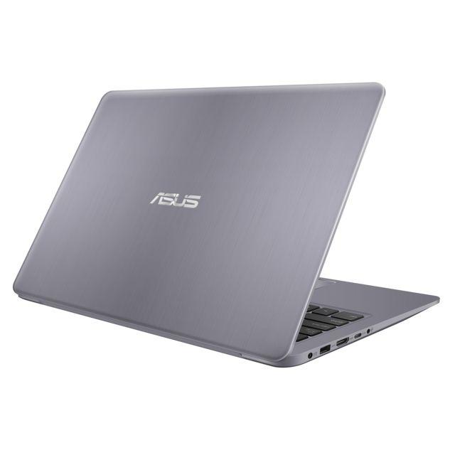 ASUS - VivoBook S410UN-EB136T - Gris