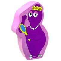 Barbo Toys - Puzzle 36 pièces - Barbapapa : Miroir de Barbabelle