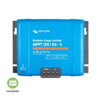 Victron - Régulateur solaire mppt 150/85-tr - 12/24/48v energy