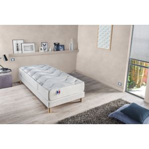 lovea matelas 100 latex 5 zones 73kg m3 achat vente. Black Bedroom Furniture Sets. Home Design Ideas