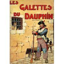 Dominique Martin Morin - Les Galettes Du Dauphin