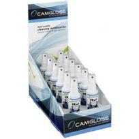 Camgloss - 1x12 Tft/LCD 50ml liquide nettoyant en prsentoir