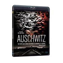 Elysees Paris - Auschwitz Blu-Ray